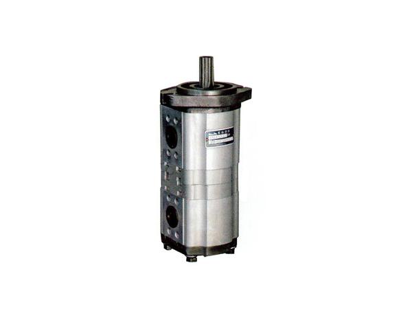 CBTL—*4/*4双联齿轮油泵