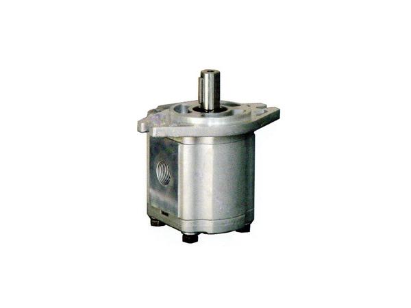 CBF—*4齿轮油泵