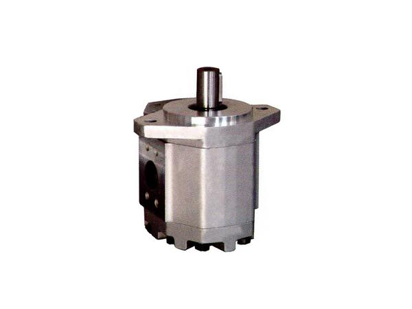 CBQ—*5齿轮油泵