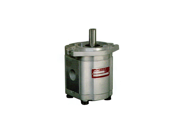CBTD—F4齿轮油泵