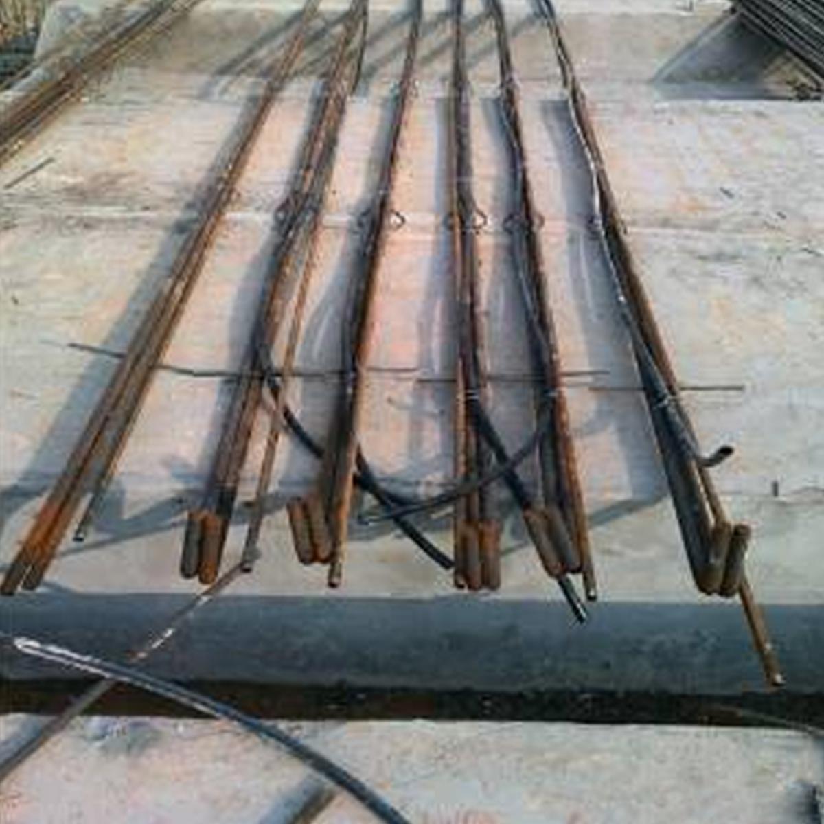 锚杆,锚索、土钉、锚管