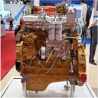 浅析国二柴油发动机和国三柴油发动机的区别